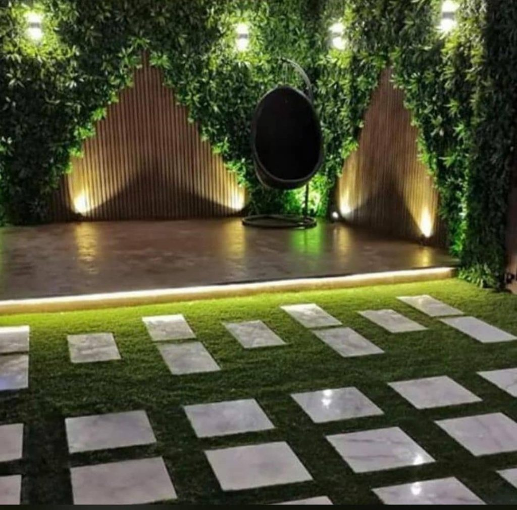 شركه تنسيق حدائق بالطائف 2022 تصميم حدائق منزليه و شلالات