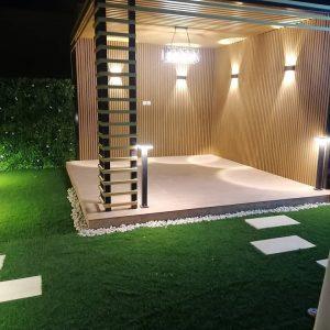 شركة تنسيق حدائق بالرياض 2021